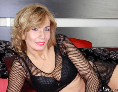 Silvia_Marlow, 47 – Live Adult cam-girls and Sex Chat on Livex-cams