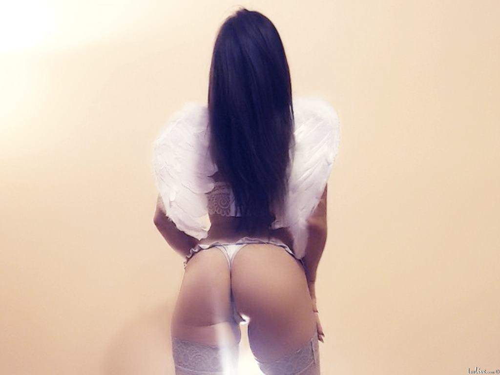 Angel_Wild's Profile Image