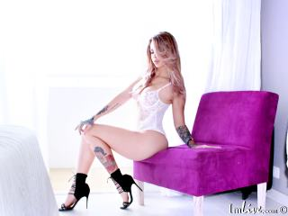 Hot Pennydevillets1 Is Imlive Trans  Broadcasters Streaming  Nude Web Cams.