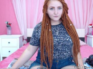 I'm A Sex Cam Suave Hottie, My ImLive Name Is SamanthaLux! My Age Is 19 Yrs Old